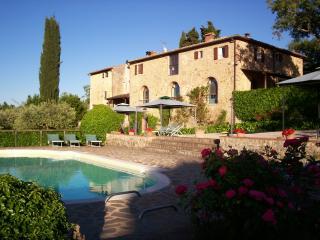 Podere il Caggio - Country Holidays Rooms, San Gimignano