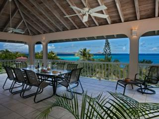 Adagio Villa at Mahoe Bay - Great views