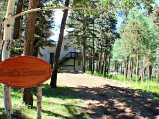 Selah House - Near lake and trails, Angel Fire