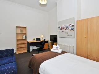Single Room Guest House Carlton ER3, Melbourne