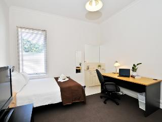Single Room Guest House Carlton ER8, Melbourne
