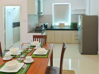 2 bedrooms apartment at La Belle Residence, Phnom Penh