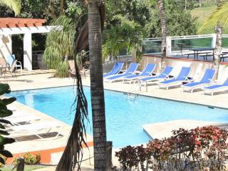 Villa Bonita #2, Sleeps 6-16, pool, Jacuzzi, BBQ, Isabela