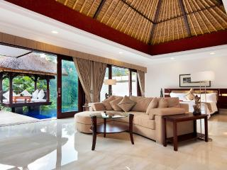 Luxury Terrace Villa in Ubud!, Petulu