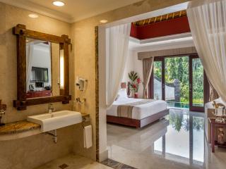 Deluxe Terrace Villa in Ubud!, Petulu