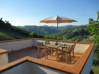The Italian Hideaway self catering cottage
