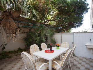 3 Bedroom Villa in San Foca on the Beach