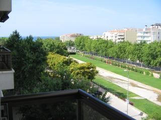 113C Apartamento con vistas al mar, Cambrils
