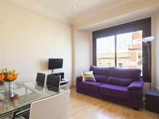 3BR/1BA By Plaza Espanya for 4 people - BCN