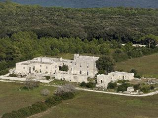 Independent House in ancient Farm face to the Sea, Otranto