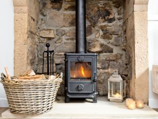 The Stocking Mill - Luxury 2 Bed Country Cottage in the Peak District