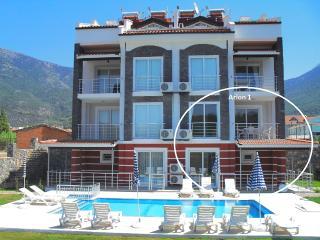 Arion Apartments 1, Hisaronu
