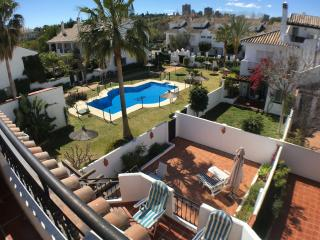 Lovely 4 bedroom house close to Puerto Banus