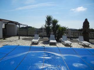 Villa Amar, 6 persons with big privat pool, Calonge