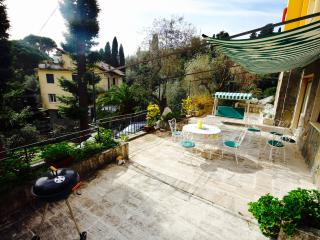 CEDRO 4BR-big terrace in Rapallo by KlabHouse