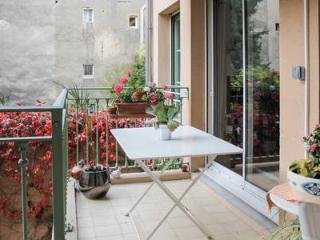 Mirabeau,terrace,A/C,garage, Aix-en-Provence