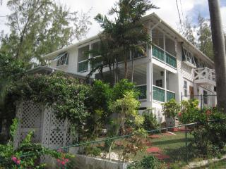 East coast 2 bedroom apartment, Bathsheba