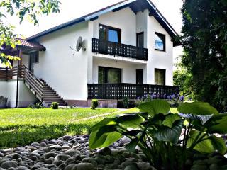 Apartment Lipa, Irinovac