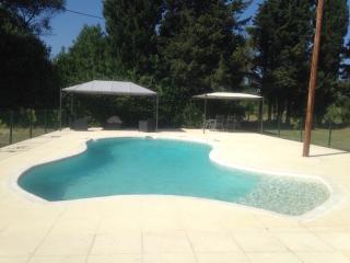 Villa 240m2 avec piscine 10x6,5 chuffée, Marguerittes