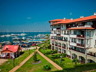 Luxury Sveti Vlas DINEVI resort 65m2 appartment