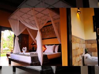 Super AC Room on Bali!, Pemuteran