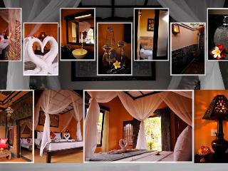 Special Deluxe Bungalow in Bali!, Pemuteran