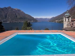1 bedroom apartment on the shores of Lake Como