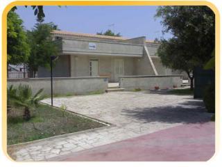 Residence del Sole, Villetta n.2, Pozzallo