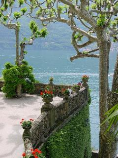 Villa Balbianello (Pinterest)