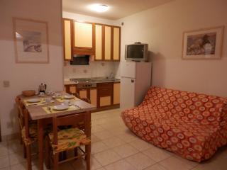 2 appartamenti 65mq in villaggio con piscina, Bibione