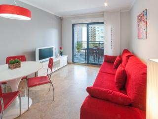 Bonito apartamento  en Resort Eden con A/A y WIFI