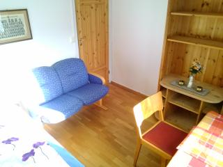 Cosy room -C- for 2 in Fishermens Guesthouse, Svolvaer