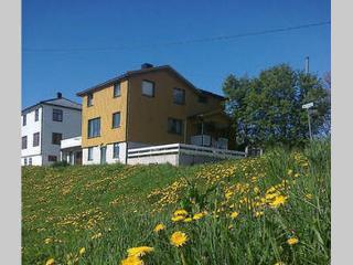 Lofoten-Fishermens-Guesthouse, Svolvaer