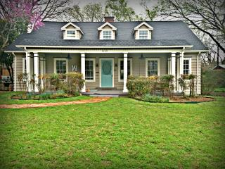 Walk to the Historic Square from this 1930's Charm, McKinney