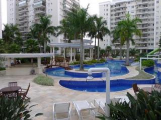 Olimpiadas 2016 - Barra Family Resort 3 qts