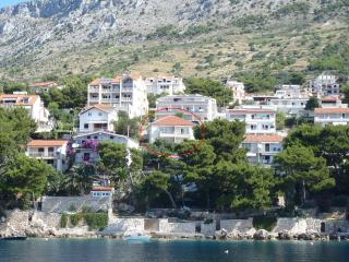 Apartments Villa Stari Koko Sea View