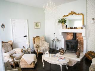 Luxury Manor House Near La Rochelle, Mouilleron-en-Pareds