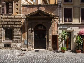 Deliziosa casetta nel cuore dei Fori Imperiali, Rom