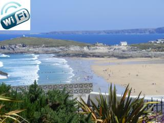 Fistral Retreats Apartment
