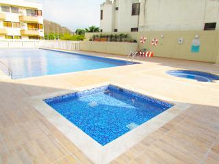 SOHO Apartments - Con Balcón SMR261A