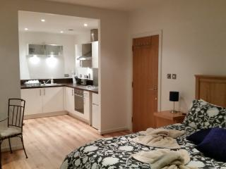 Central Station 2 Bedrooms Entire Flat, Glasgow