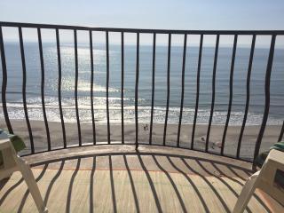 Oceanfront Executive in Heart of Myrtle Beach