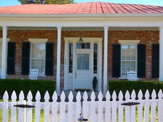 Hamilton Guest House, Natchez