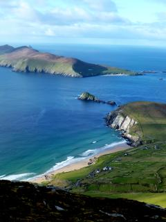 Local Views from Slea Head