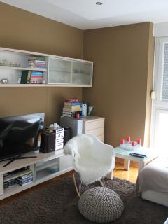Living room-cover foto