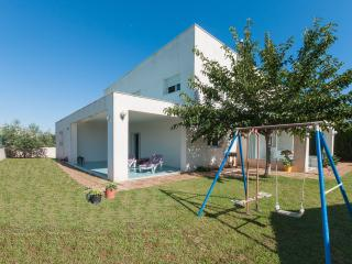 PERICÀ - Property for 9 people in Oliva (urb. aigua blanca)