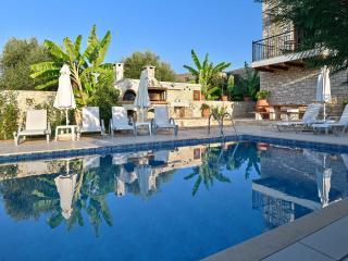 Villa Ahlades Luxury disign!, Melidoni