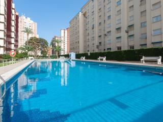 ONIX - Condo for 7 people in Playa de Gandia, Grau de Gandia