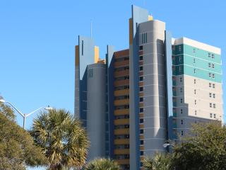 Atlantica Resort Myrtle Beach Condo