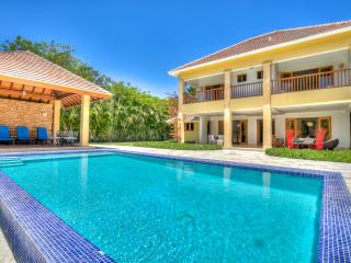 Beautiful 5 Bedroom Villa